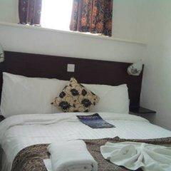 Fairway Hotel 3* Стандартный номер с различными типами кроватей фото 14
