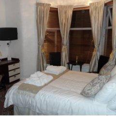 Fairway Hotel 3* Номер Делюкс с различными типами кроватей