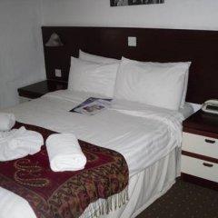 Fairway Hotel 3* Стандартный номер с двуспальной кроватью фото 6