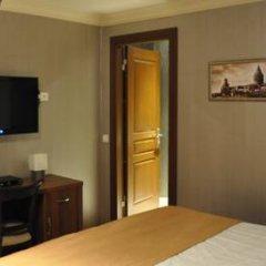 Отель Tresuites Istanbul Люкс фото 11
