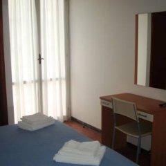 Hotel Mara Стандартный номер двуспальная кровать фото 6