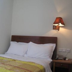 Golden Sea Hotel Nha Trang 4* Стандартный номер фото 6