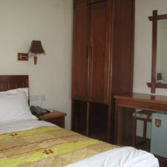 Golden Sea Hotel Nha Trang 4* Стандартный номер
