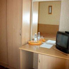 Отель Мартон Олимпик 3* Стандартный номер фото 24
