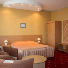 Отель Мартон Олимпик 3* Номер Делюкс фото 3