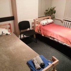 United Hostel Стандартный номер с 2 отдельными кроватями фото 2