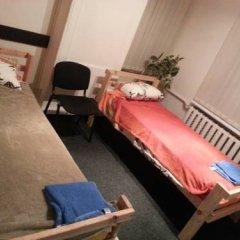 United Hostel Стандартный номер с 2 отдельными кроватями