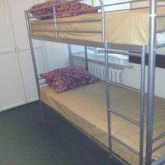 United Hostel Кровать в общем номере с двухъярусной кроватью фото 4