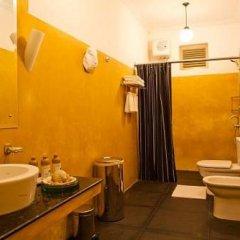 Отель Cocoon Sea Resort 3* Номер Делюкс с различными типами кроватей фото 4