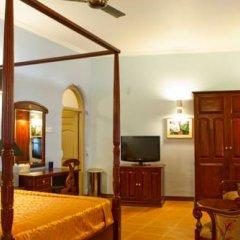 Отель Cocoon Sea Resort 3* Номер Делюкс с различными типами кроватей фото 5
