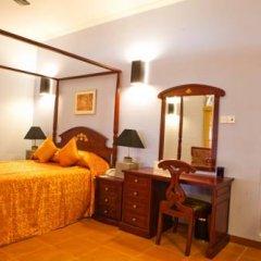 Отель Cocoon Sea Resort 3* Номер Делюкс с различными типами кроватей фото 6