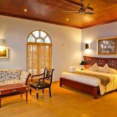 Отель Cocoon Sea Resort 3* Номер Делюкс с различными типами кроватей