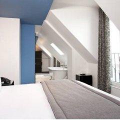 Hotel Emile 4* Люкс фото 4
