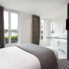 Hotel Emile 4* Улучшенный номер