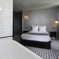 Hotel Emile 4* Улучшенный номер фото 6