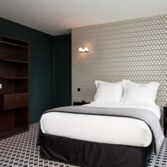 Hotel Emile 4* Улучшенный номер фото 4