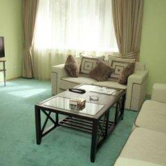 Отель Dghyak Pansion 3* Люкс разные типы кроватей