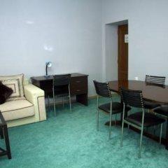 Отель Dghyak Pansion 3* Люкс фото 6