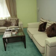 Отель Dghyak Pansion 3* Люкс разные типы кроватей фото 5