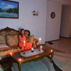 Гостиница Горный Хрусталь Апартаменты с различными типами кроватей фото 46