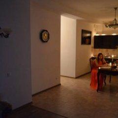 Гостиница Горный Хрусталь Апартаменты с различными типами кроватей фото 45