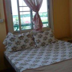 Отель Krabi Nature View Guesthouse Стандартный номер с различными типами кроватей фото 8