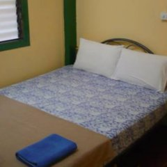Отель Krabi Nature View Guesthouse Стандартный номер с различными типами кроватей фото 7