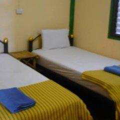 Отель Krabi Nature View Guesthouse Стандартный номер с 2 отдельными кроватями фото 4