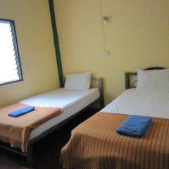 Отель Krabi Nature View Guesthouse Стандартный номер с 2 отдельными кроватями