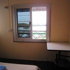 Отель Krabi Nature View Guesthouse Стандартный номер с различными типами кроватей фото 3