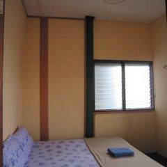 Отель Krabi Nature View Guesthouse Стандартный номер с различными типами кроватей