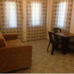 Kos Apart Апартаменты с различными типами кроватей