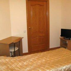 Apart Hostel Capital Улучшенный номер с различными типами кроватей фото 8