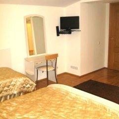Apart Hostel Capital Стандартный семейный номер с двуспальной кроватью фото 8