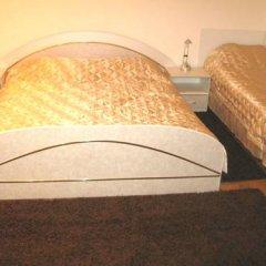 Apart Hostel Capital Стандартный семейный номер с двуспальной кроватью