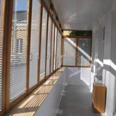 Apart Hostel Capital Кровать в общем номере с двухъярусной кроватью фото 9