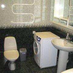 Apart Hostel Capital Кровать в общем номере с двухъярусной кроватью фото 4
