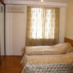 Apart Hostel Capital Улучшенный номер с различными типами кроватей фото 9