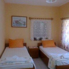 Отель Onur Pansiyon Стандартный номер фото 10