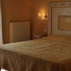 Отель B&B Relais Tiffany 3* Стандартный номер с различными типами кроватей