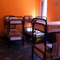 Ostello California - Hostel Кровать в общем номере с двухъярусными кроватями фото 3