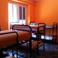 Ostello California - Hostel Кровать в общем номере с двухъярусными кроватями