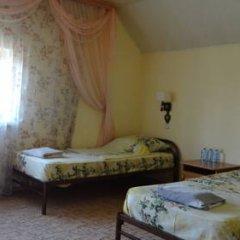 Хостел Ирон 2 Стандартный номер с разными типами кроватей фото 5