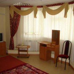 Хостел Ирон 2 Полулюкс с разными типами кроватей фото 12