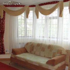 Хостел Ирон 2 Полулюкс с разными типами кроватей фото 17