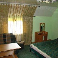 Хостел Ирон 2 Полулюкс с разными типами кроватей фото 5