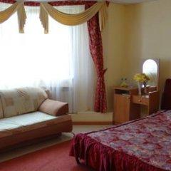 Хостел Ирон 2 Полулюкс с разными типами кроватей фото 16