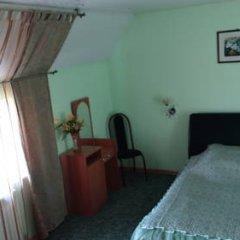 Хостел Ирон 2 Полулюкс с разными типами кроватей фото 19