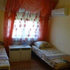 Хостел Ирон 2 Стандартный номер с разными типами кроватей фото 6