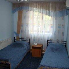 Хостел Ирон 2 Стандартный номер с разными типами кроватей фото 3